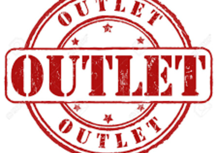 OUTLET | OPRUIMING